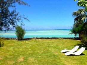 #4 Beach Villa Bliss by Tahiti Villas