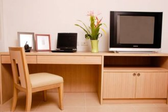 Sitara Place Serviced Apartments and Hotel