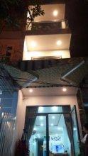 House 579 Hai Ba Trung