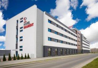 Diament Hotel Wroclaw