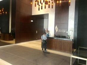 Residence Dubai - Marina Gate1