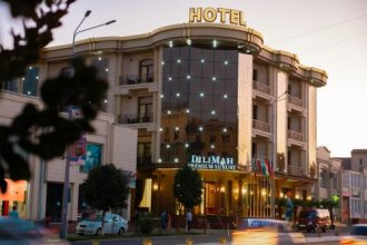 Отель Dilimah Premium