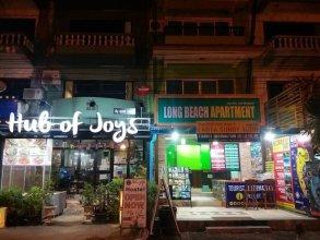 Lanta Long Beach Apartment - Hostel