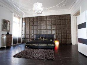 Luxury Penthouse Apartment