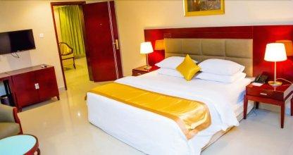 Check-Inn hotel Ibadan