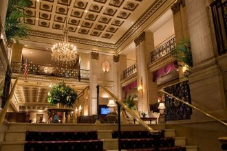 The Roosevelt Hotel, New York City