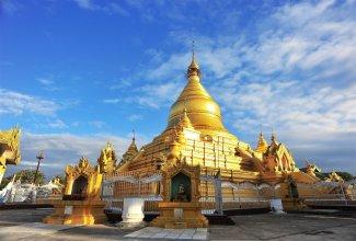 Hotel Rama Mandalay