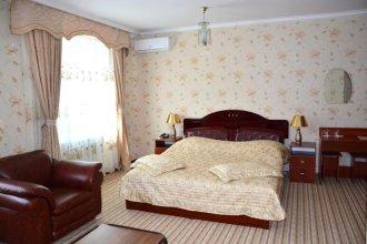 Отель Efendi