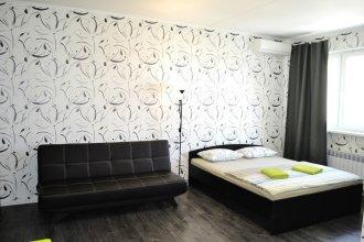Apartment 72 on Tvardovskogo 2 bldg 4