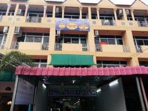 Simon's Pattaya