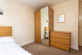 2 Bedroom Apartment in Dalston