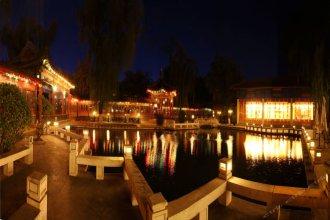 dragon spring hotel