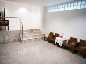 Zen Hostel Tiger Shrine 2