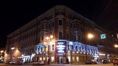 Мини-отель All Dreams