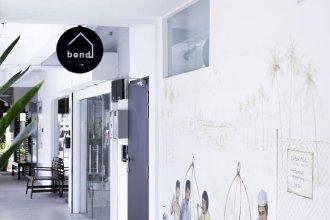 Bond Boutique Capsule Hotel at Bugis - Hostel