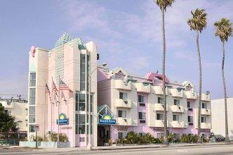 Days Inn Santa Monica