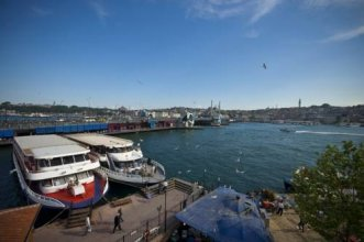 Holiday Apartment Istanbul