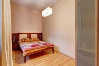 STN Apartments on Vosstaniya