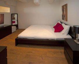 Amsterdam Center Romance Apartment