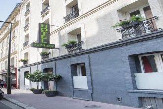 Отель Boissière