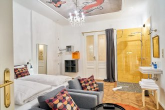 Leuhusen Collection Apartments Vienna