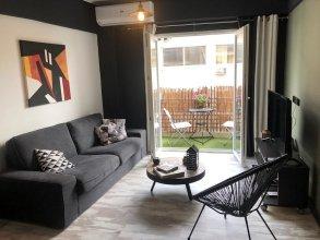 Home Plus Psirri Apartment