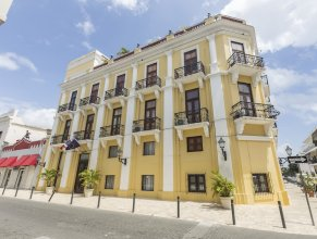 GRAN HOTEL EUROPA In the Heart of Colonial City