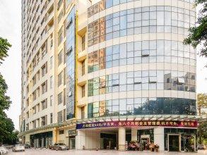 WAIFIDEN Guangzhou HaiZhu Square WanYi Apartment