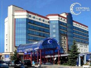 Централ Отель