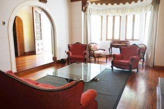 Miraflores Luxury House