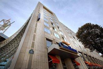 Апарт-отель Citadines Place d'Italie Paris