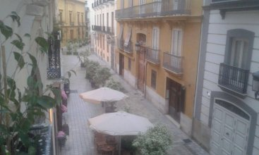 Apartamentos Ortiz de Zárate