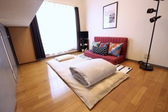 Haruyoshi apartment 1-202