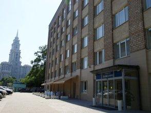 Отель Авиалюкс