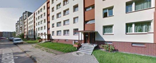 Naujakiemio Apartment
