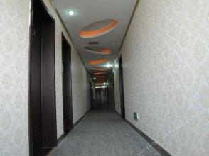 Hi Inn (Zhongwei Gulou)