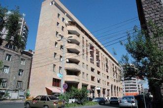 Апартаменты класса люкс в центре города на Северном проспекте