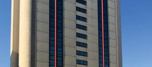 Best Western Plus Tower Bologna