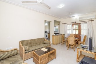 GuestHouser 2 BHK Apartment 30c4