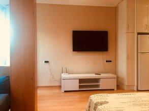 Apartamento Rambla Alicante