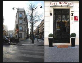 Cosy Monceau