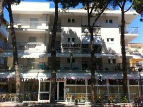 Residence Hotel Das Nest