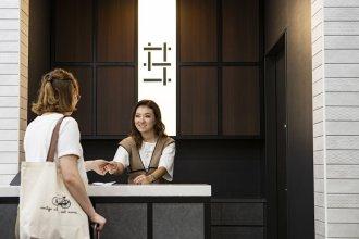 Grids Tokyo Ueno Hotel & Hostel