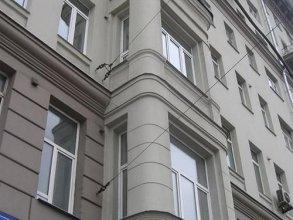 Suharevka Hostel