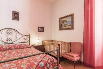 Trastevere Roomy Apartment
