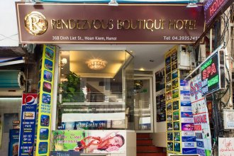 RedDoorz @ Dinh Liet Street