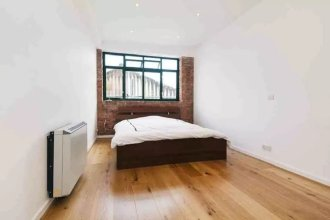 Stylish 1 Bedroom Apartment in London Fields
