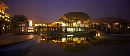New Century Resort Jiu Long Lake Ningbo