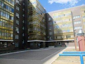 Отель Altyn Dala