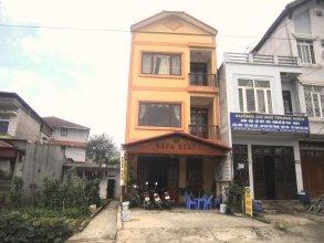 Sapa Stay Hotel